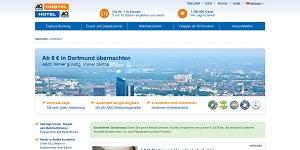 A&O Dortmund Central Station
