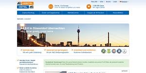 A&O Dusseldorf Central Station