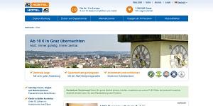 A&O Graz Central Station