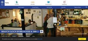 Braich Goch Bunkhouse & Inn