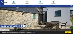 Caerhafod Lodge