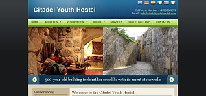Citadel Youth Hostel Jerusalem