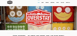 Overstay Tel Aviv
