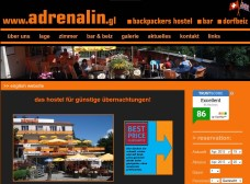Adrenalin Backpackers Hostel