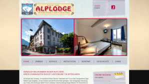 Alplodge Interlaken