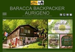 Baracca Backpacker