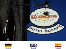 Bern Backpackers–Hotel Glocke