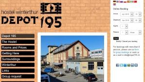 Depot 195