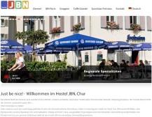 Hostel JBN Chur