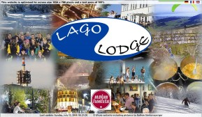 Lago Lodge