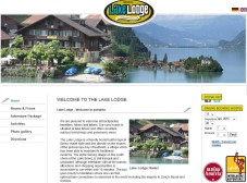 Lake Lodge Iseltwald
