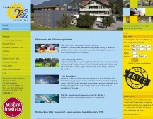 Backpackers Villa Sonnenhof