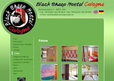 Black Sheep Hostel