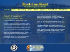 Brook Lane Hostel