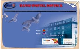 Hanse-Hostel