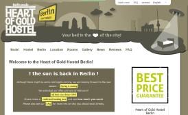 Heart of Gold Hostel