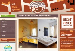 Labyrinth Hostel
