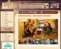 Lollis Homestay