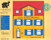 Old Kings Hostel