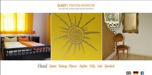 Sleep Station