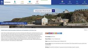 Cullen Harbour Hostel