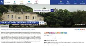 Derwentwater Independent Hostel