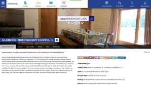 Glencoe Independent Hostel