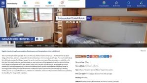 Grasmere Hostel