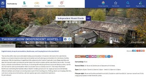 Thorney How Independent Hostel