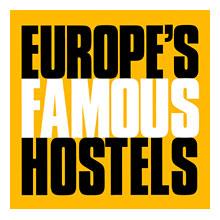 Logo Famous Hostels
